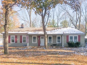 5261 Woodside Drive Indianapolis, In 46228