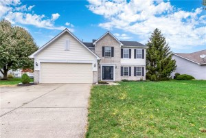 5520 Gainesway Drive Greenwood, In 46142