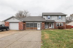 443 Orchardview Court Greenwood, In 46142