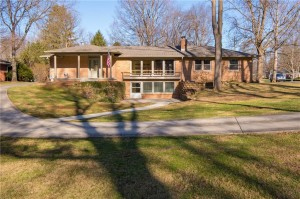 3646 East 71st Street Indianapolis, In 46220