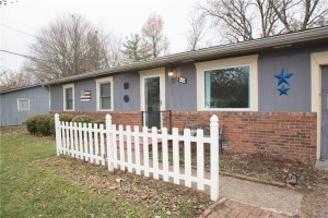 7426 Harcourt Road Indianapolis, In 46260