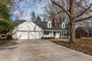 146 Fairway Drive Indianapolis, In 46260
