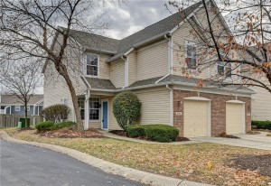 9555 Longwell Drive Indianapolis, In 46240