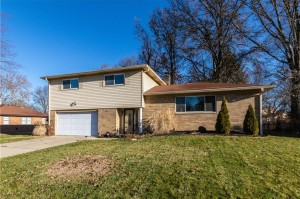 8035 Hoover Lane Indianapolis, In 46260
