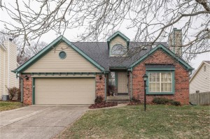3008 Sunmeadow Court Indianapolis, In 46228