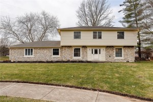 9202 Brantford Court Indianapolis, In 46260