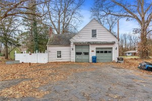 2235 Hidden Orchard Court Indianapolis, In 46228