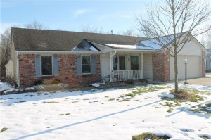 6803 Sextant Drive Indianapolis, In 46260