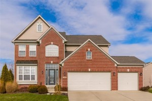 6242 Eagle Lake Drive Zionsville, In 46077