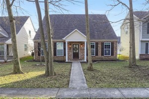 3213 West 39th Street Indianapolis, In 46228