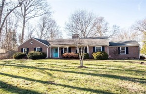 7140 Dean Road Indianapolis, In 46240