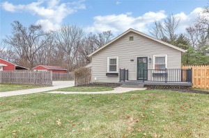 5217 Crown Street Indianapolis, In 46208