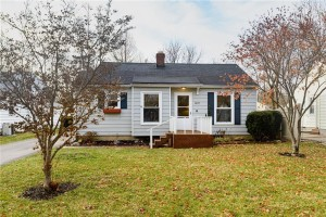 1827 East 66th Street Indianapolis, In 46220