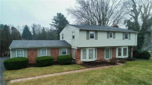 3907 Haverhill Drive Indianapolis, In 46240