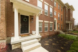 9458 Oakley Drive Indianapolis, In 46260
