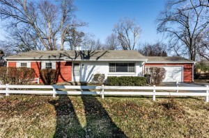 3740 East 77th Street Indianapolis, In 46240