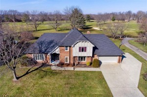 2402 Woodsway Drive Greenwood, In 46143