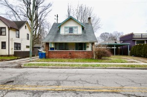 813 East 49th Street Indianapolis, In 46205
