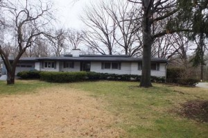 7227 Williams Creek Drive Indianapolis, In 46240