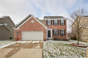 7824 Andaman Drive Zionsville, In 46077