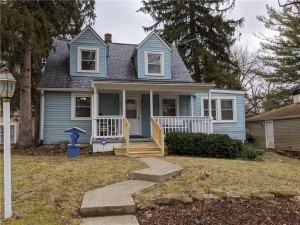 5867 Bonnie Brae Street Indianapolis, In 46228