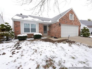 7842 Park North Bend Indianapolis, In 46260