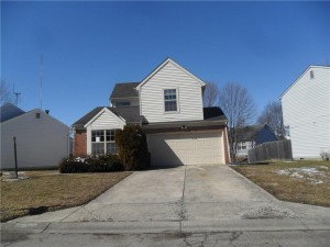 7732 Park North Lake Drive Indianapolis, In 46260