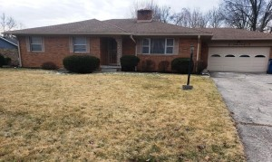 1805 West 65th Place Indianapolis, In 46260