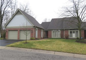 9263 Spring Forest Drive Unit 7 Indianapolis, In 46260
