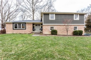 9042 Buckthorne Court Indianapolis, In 46260