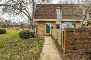 7434 Country Brook Drive Indianapolis, In 46260