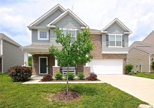 4720 Ladywood Cliffs Court Indianapolis, In 46226
