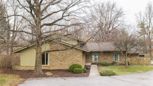 8149 Ridley Court Indianapolis, In 46260