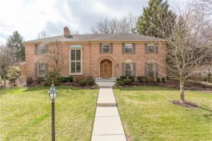 1213 Alderly Road Indianapolis, In 46260