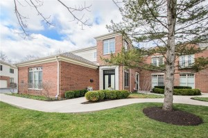 6450 Meridian Parkway Unit B Indianapolis, In 46220