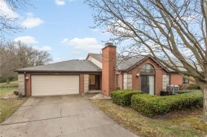 2045 Emily Drive Indianapolis, In 46260