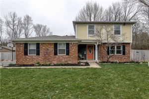 302 West 92nd Street Indianapolis, In 46260