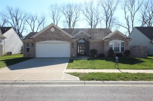 1337 Softwind Drive Indianapolis, In 46260