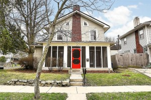 549 East 42nd Street Indianapolis, In 46205