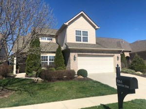 9064 Crystal River Drive Indianapolis, In 46240