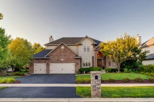 12707 Barrow Lane Plainfield, Il 60585