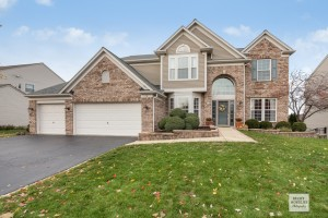 12 Firethorn Court Bolingbrook, Il 60490