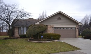 5132 West 114th Place Alsip, Il 60803
