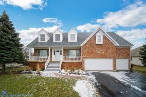 24461 Brooklands Lane Plainfield, Il 60585