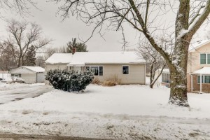 5603 Pershing Avenue Downers Grove, Il 60516
