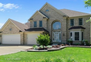2006 Saint Andrews Drive Plainfield, Il 60586