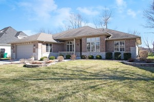 26645 Allison Drive Channahon, Il 60410