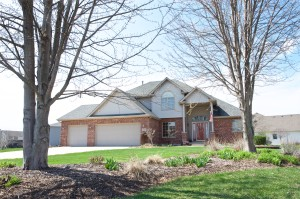 26144 South Rachael Drive Channahon, Il 60410