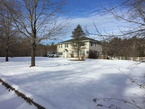 334 Deerfield Road Allenstown, Nh 03275