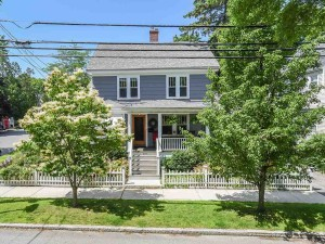 318 Richards Avenue Portsmouth, Nh 03801